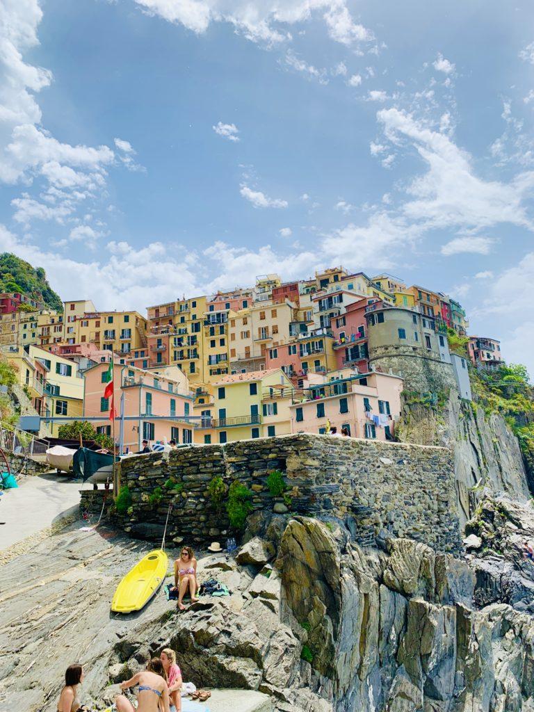 Alles, wo Italien drin ist oder drauf steht ??