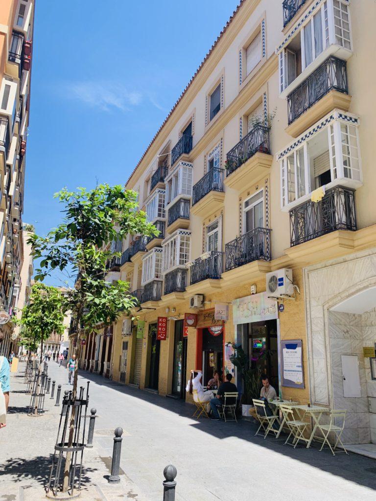 Teamtrip 2019: Malaga