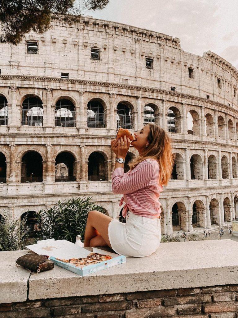 Italien: gutes Essen, herrlicher Kaffee & Lebensfreude pur!