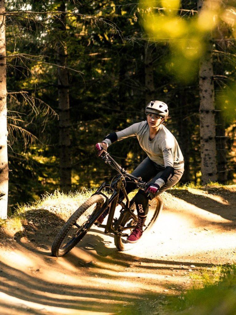 Mountainbiken in St. Corona am Wechsel - (c) philzep_photography