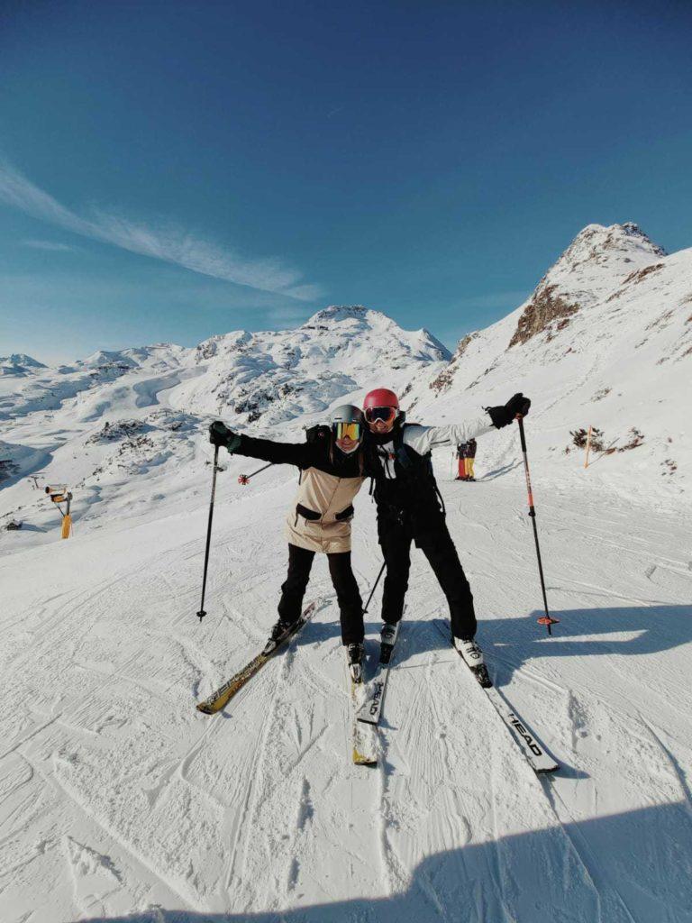 Schifahren in Obertauern - (c) philzep_photography