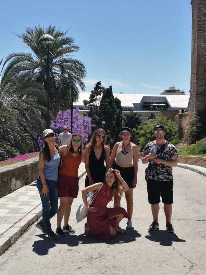 1000things Teamtrip Malaga
